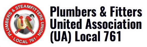 LOCAL 761 PIPE FITTERS