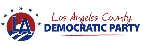 Los Angeles dem. Party