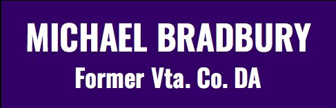 Micheal Bradbury