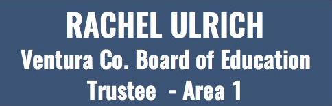 Rachel Ulrich
