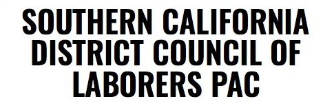 southern CA council of laborer