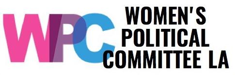 WOMEN'S POLITICAL COMMITTEE LA