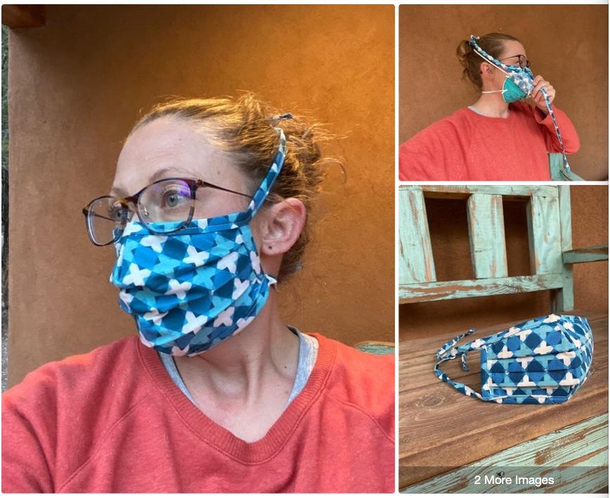 nurse bound mask