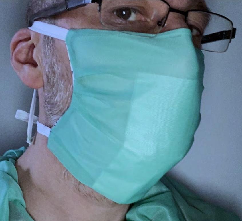 Option 5 mask