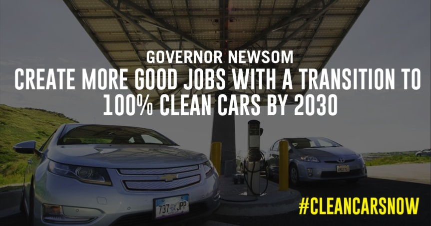 Thurs 12/17: Carbon neutrality by 2045? CA has to movefaster!