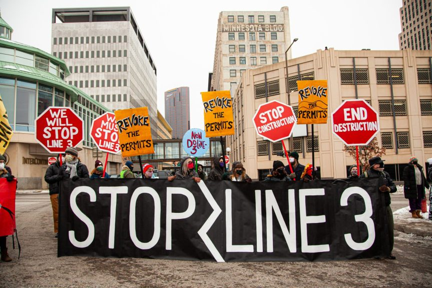 Wed 2/17: Two anti-fossil fuel actions to take today!