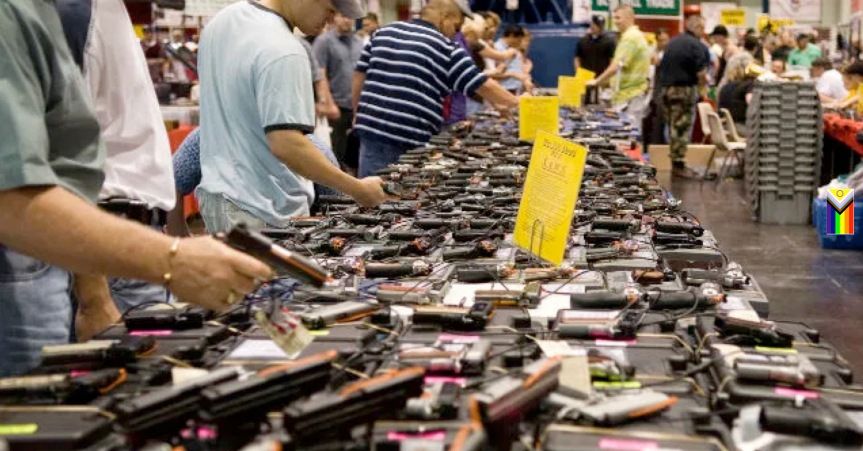 """""""Flea markets for firearms"""" don't belong at our fairgrounds. Call your assemblymembertoday!"""